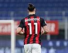 Foto: Onverslijtbare Zlatan verbluft met fabelachtige statistiek