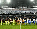 Foto: 'Club Brugge wil vlotscorende international, Gent ligt op de loer'