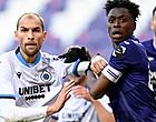 Foto: Europa levert Belgische clubs komend jaar pak geld op