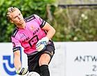 Foto: Belgische ex-doelman van Club en AA Gent stopt op 23-jarige leeftijd