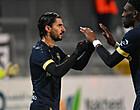 Foto: Antwerp wint vlot, KV Mechelen pakt zege in extra tijd