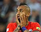Foto: Bronstige Chilenen bezorgen Copa America nieuw schandaal