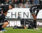 """Foto: Charleroi domineerde Club: """"Frustrerend zo te verliezen"""""""