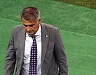 Foto: 'Turkije heeft nieuwe bondscoach gevonden'