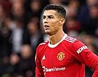 Foto: 'United contacteert topcoach na interventie Ronaldo'