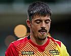 Foto: KV Mechelen krijgt slecht nieuws over doelman