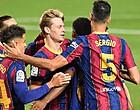 """Foto: Alarmerende berichten over Franse Barça-spelers: """"Ze 'vermoorden' hem!"""""""