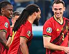 Foto: POLL: Welk trio zet u in de defensie tegen Portugal?