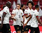 """Foto: Boskamp lyrisch over jonkie: """"Zou indien fit zelfs in het team staan bij België"""""""