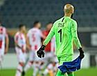 Foto: Zondebok aangeduid bij AA Gent na nieuwe pijnlijke nederlaag