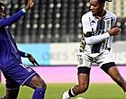 Foto: 'Belgische club greep naast komst van Bundu'