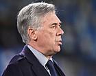 Foto: 'Ancelotti verbaast bij Real met terugkeer oude bekende'