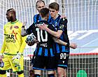 Foto: 'Club Brugge wil fors uithalen en klopt aan bij Real Sociedad'