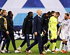 Foto: Club Brugge is Zenit-bonus alweer kwijt