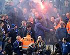 Foto: Club Brugge-fans dubbel beboet voor wangedrag