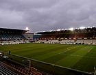 Foto: 'Brugse stadionplannen stuiten opnieuw op Gheysens en co'