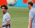 Foto: 'Anderlecht probeert transfer Club Brugge te kapen met ultiem voorstel'