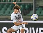 Foto: Torino duwt met gelijkspel nog een Belg naar Serie B