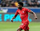 Foto: Slecht Bayern-nieuws bevestigd: Davies weken uit de roulatie