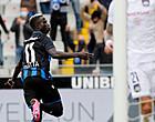 Foto: 'Diatta verlaat Club Brugge en trekt naar de Ligue I'
