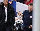 Foto: UEFA: Christian Eriksen weer stabiel en kan praten