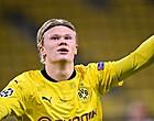 Foto: 'Dortmund maakt gigantisch prijskaartje Haaland bekend'