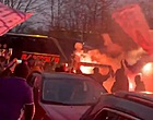 Foto: Romelu Lukaku en de aanhang bedanken Anderlecht na zege in Luik (🎥)