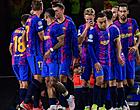 Foto: FC Barcelona kondigt voorlopige nieuwe trainer aan