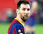 Foto: Messi en nieuw goudhaantje bezorgen Barça de zege