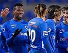 Foto: 'Chelsea vraagt 6 miljoen euro aan KRC Genk'