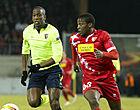 Foto: Ex-speler van Standard en Charleroi aast op terugkeer naar België