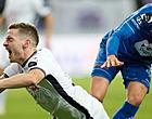 """Foto: Hevige discussie na strafschop Anderlecht: """"Belachelijk!"""""""