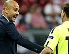 Foto: Guardiola spreekt zich uit over clash met Messi
