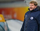 """Foto: Vanhaezebrouck geeft niet op: """"Ik heb nog veel goesting"""""""