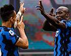 Foto: Lukaku en Coucke reageren uitgelaten na goal Sambi Lokonga