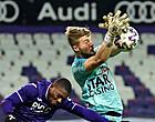 """Foto: Jackers: """"Anderlecht kreeg 18 kansen, dan weet je genoeg"""""""
