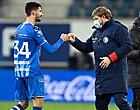 """Foto: Transfer op til bij AA Gent: """"We willen hem graag"""""""