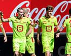Foto: KV Mechelen haalt middenvelder weg bij Beerschot