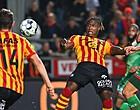 Foto: Zulte Waregem stopt zegereeks KV Mechelen, eerste zege voor Belhocine