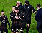 """Foto: KVO'er speelt Antwerp weg: """"Beste man op het veld"""""""