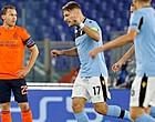 Foto: Lazio wint vlot de Romeinse derby tegen AS Roma