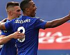 Foto: Tielemans scoort magistraal doelpunt in FA Cup-finale (🎥)