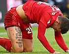 Foto: Bayern-verdediger veroordeelt tot zes maanden gevangenisstraf