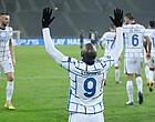 """Foto: Lukaku alweer weergaloos: """"Wat een monster"""""""