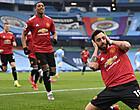 Foto: Manchester United stopt straffe zegereeks van Manchester City
