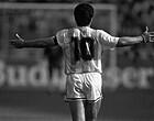 Foto: Afscheid van Diego Maradona: een magische voetballer met een Goddelijke status