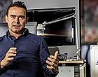 Foto: Overmars schept gelijk duidelijkheid over opvolging Huntelaar