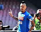 Foto: 'Marek Hamsik verrast met bijzonder opvallende transfer'