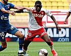 """Foto: Jonge Belg maakt indruk bij Monaco: """"Hij zet grote stappen"""""""