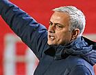 """Foto: Beslissing Mourinho met Alderweireld valt slecht: """"Wat een lul"""""""